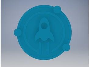 Lightspeed Industries Coin