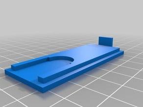 KIS3R33S module case