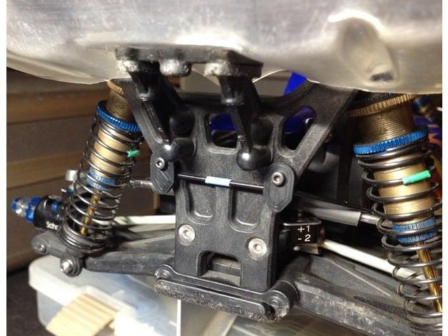 rc10b5m rear sway bar bracket by ra99gt thingiverse rh thingiverse com