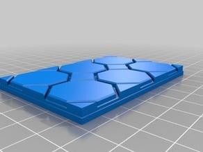 Octagonal Tiles