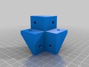 Vulcanus Max V1.1  Tri-Corner_Backet for 2020