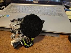 GoPro Hero 4 - GoScope Marine Adapter Kit Lens Cover