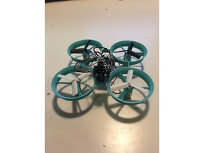 maxiWhoop ( QX90 ducted frame )