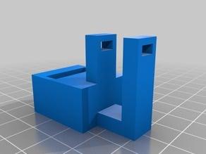Caliper Holder for Tool System