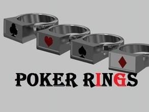 Poker Rings