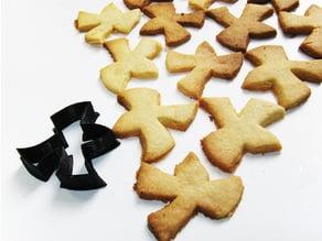 Escher Cookie Cutter v3