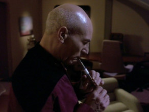 Picard's Song
