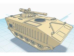 1-100 AMX 10p