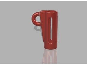 Clipper Lighter Keyfob