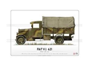 Polski Fiat 621