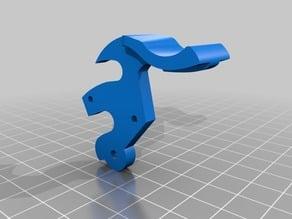 Nerf Doublestrike Hammer