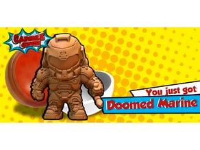 Doomed Marine