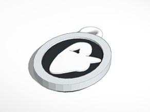 Phantom of the opera pendant