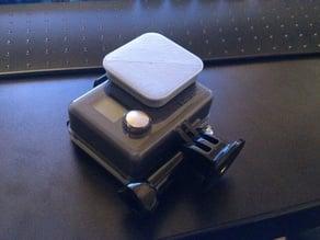 GoPro Hero Lens Cap