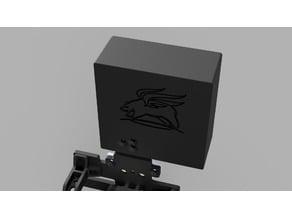 Flyingbear Tornado - Wiring box