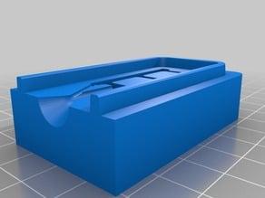 Cinder Block Mold