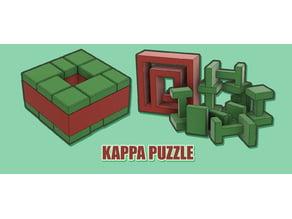 Kappa Puzzle