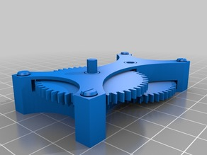 parametric gearbox module v2