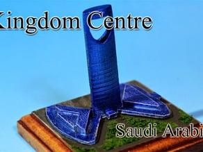 Kingdom Centre ‐Saudi Arabia‐