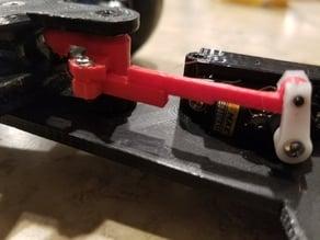 openrc f1 bearing servo saver