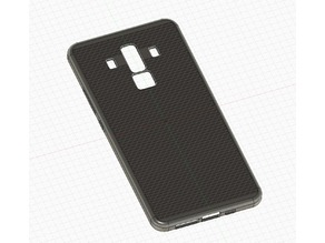 Huawei Mate 10 Pro Case/Cover
