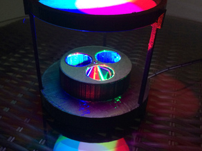 The Rainbow Apparatus