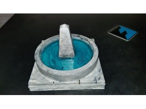 OpenForge 2.0 Compatible Smooth Stone Pools