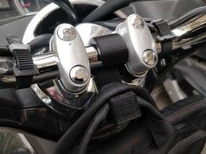 Luggage Hook for Honda PCX v3 (2014+)