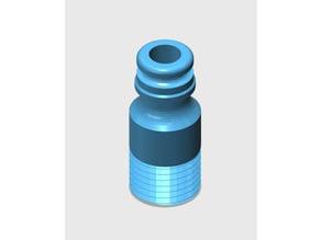 Adapter shower tube - Gardena tube mount
