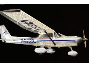 Cessna 152 test part