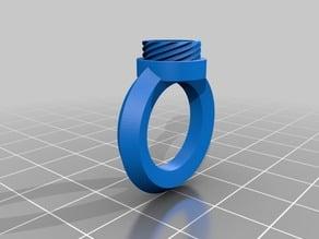 capsule ring