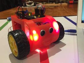 MR-2 Single Print Robot