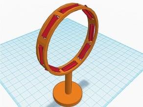 New Windmill Concept
