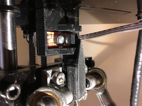g2s optical endstop modification