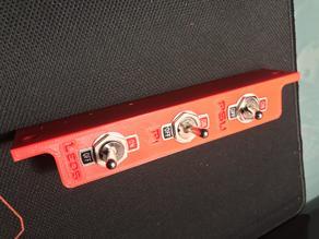 Switch Side Bar