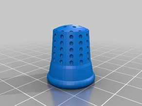 15mm thimble 1.2mm thick