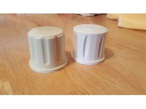 Kerosene heater replacement knob. Duraheat