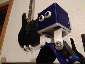 Chuqy Bot