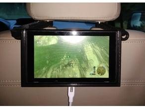 Nintendo Switch Headrest / wall Mount