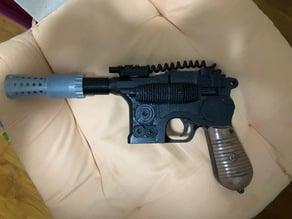 Merr-Sonn Power 5 Blaster conversion part