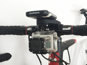 Garmin GoPro Mount