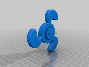 Fidget Spinner- Fan Spinner