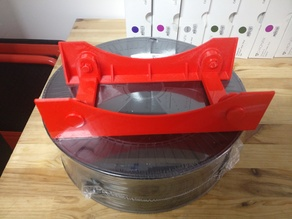 Support de bobine - Spool holder 2.3Kg
