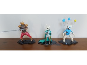 Slay The Spire Characters Display