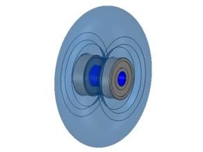 RollerBlade Wheel