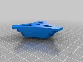 support filament bobine multiple diamètre