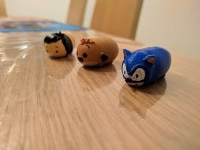 Sonic Tsom Tsom