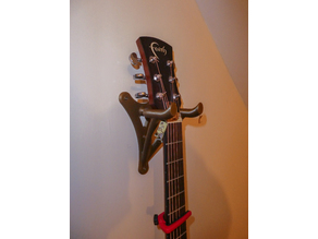 Acoustic Guitar Holder