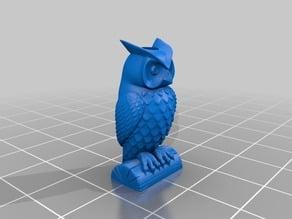 Owl toggle