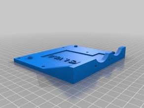 Printrboard - MKS Gen L V1.0 Plate